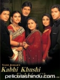 Kabhi Khushi Kabhie Gham - 2001