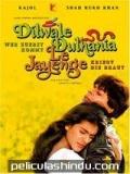 Dilwale Dulhania Le Jayenge - 1995