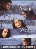 Kabhi Alvida Naa Kehn - 2006