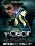 Robot (enthiran) - 2010