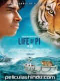 La Vida De Pi - 2012