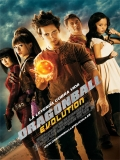 Dragonball Evolution - 2009
