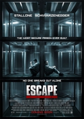 Escape Plan (Plan De Escape) (2013)