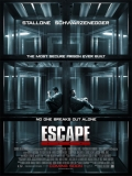 Escape Plan (Plan De Escape) - 2013