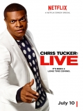 Chris Tucker Live - 2015