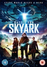Battle For Skyark (2015)
