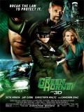 The Green Hornet (El Avispón Verde) - 2011