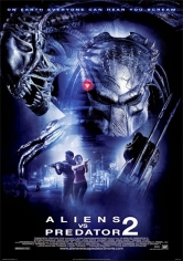 Alien Vs. Predator 2: Requiem (2007)