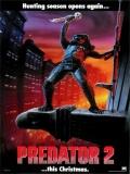 Predator 2 (Depredador 2) - 1990