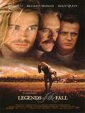 Legends Of The Fall (Leyendas De Pasión) - 1994