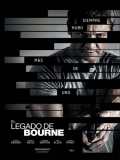 The Bourne Legacy (El Legado Bourne) - 2012