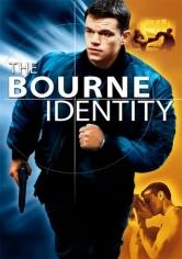 The Bourne Identity (Identidad Desconocida) (2002)