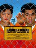 Harold And Kumar 2 (Dos Colgaos Muy Fumaos 2) - 2008