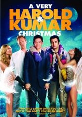 Harold And Kumar 3 (Dos Colgaos Muy Fumaos 3) (2011)