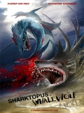 Sharktopus Vs. Whalewolf - 2015