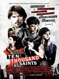 Ten Thousand Saints - 2015