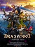 Dragon Nest: Warriors' Dawn - 2015