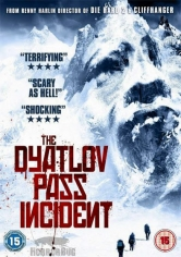 The Dyatlov Pass Incident (El Incidente Dyatlov) (2013)