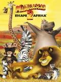 Madagascar 2: Escape África - 2008