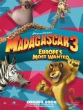 Madagascar 3: De Marcha Por Europa - 2012