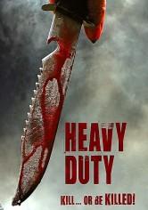 Heavy Duty (2012)