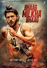 Bhaag Milkha Bhaag (Corre, Milkha, Corre) (2013)