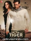 Ek Tha Tiger (once There Was A Tiger) - 2012