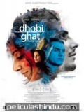 Dhobi Ghat (mumbai Diares) - 2011
