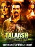 Talaash - 2012