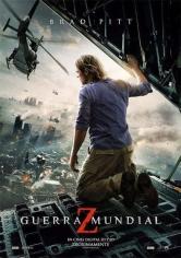 World War Z (Guerra Mundial Z) (2013)