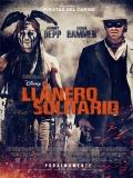 The Lone Ranger (El Llanero Solitario) - 2013