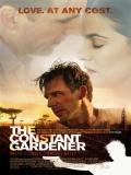 The Constant Gardener (El Jardinero Fiel) - 2005
