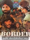 Border - 1997