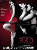 Red - The Dark Side - 2007
