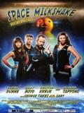 Space Milkshake - 2012
