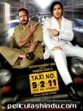 Taxi No 9211 - 2006