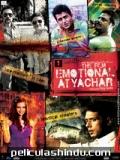 The Film Emotional Atyachar - 2010