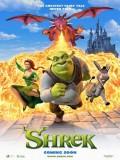 Shrek I - 2001
