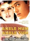 Akele Hum Akele Tum - 1995
