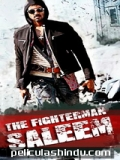 The Fighterman Saleem - 2009