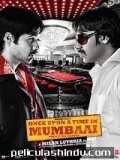 Once Upon A Time In Mumbaai - 2010
