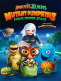 Monstruos Contra Alienígenas: Las Calabazas Mutantes Del Espacio Exterior - 2009