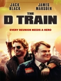 The D Train - 2015