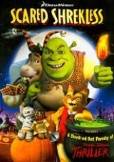 Shreky Movie (Halloween Con Shrek) (Shrek Terrorífico) (2010)