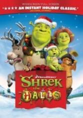 Shreketefeliz Navidad (La Navidad Con Shrek) (2007)
