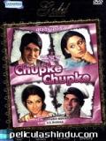 Película Chupke Chukpe - 1975