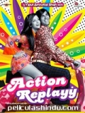 Action Replayy - 2010
