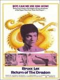 El Furor Del Dragón - 1972