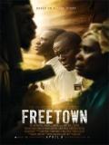Freetown - 2015