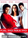 Kal Ho Naa Ho - 2003